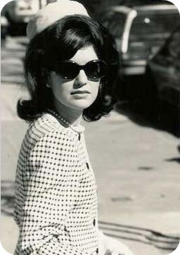 Jackie Kennedy started a trend with her pillbox-shaped hat