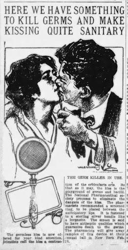 Source: The Oklahoma News, February 22, 1912