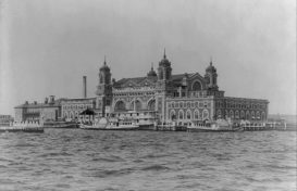 Ellis Island: Was your name changed?