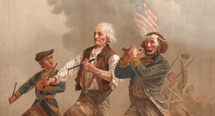 Yankee Doodle Dandy's Family Tree