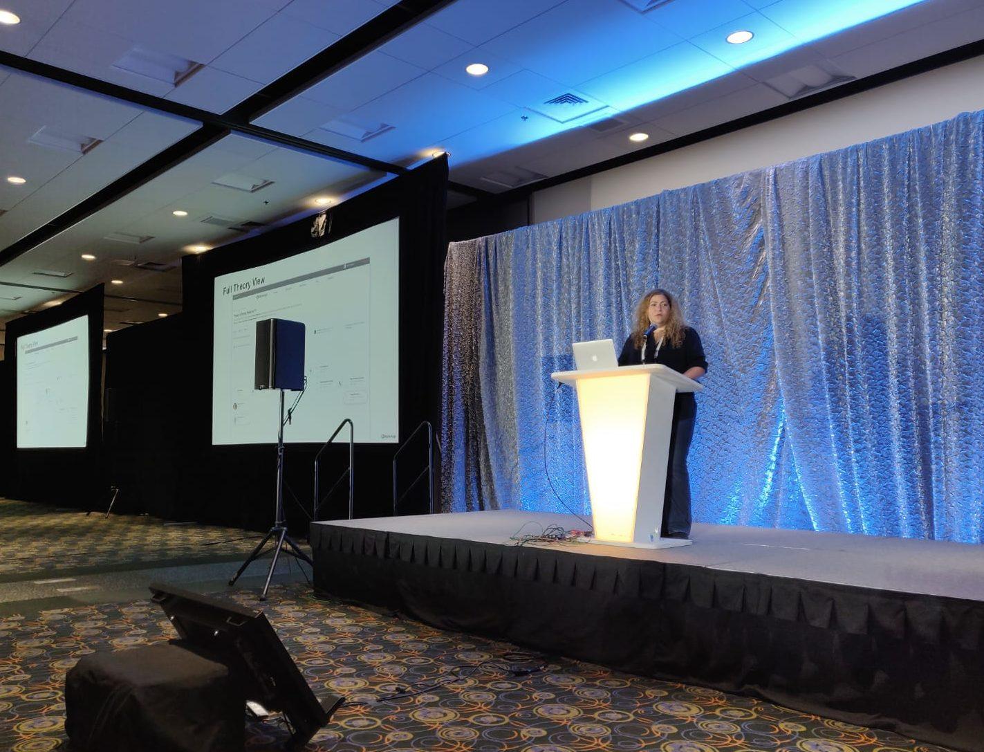 Maya Lerner, VP Product at MyHeritage.