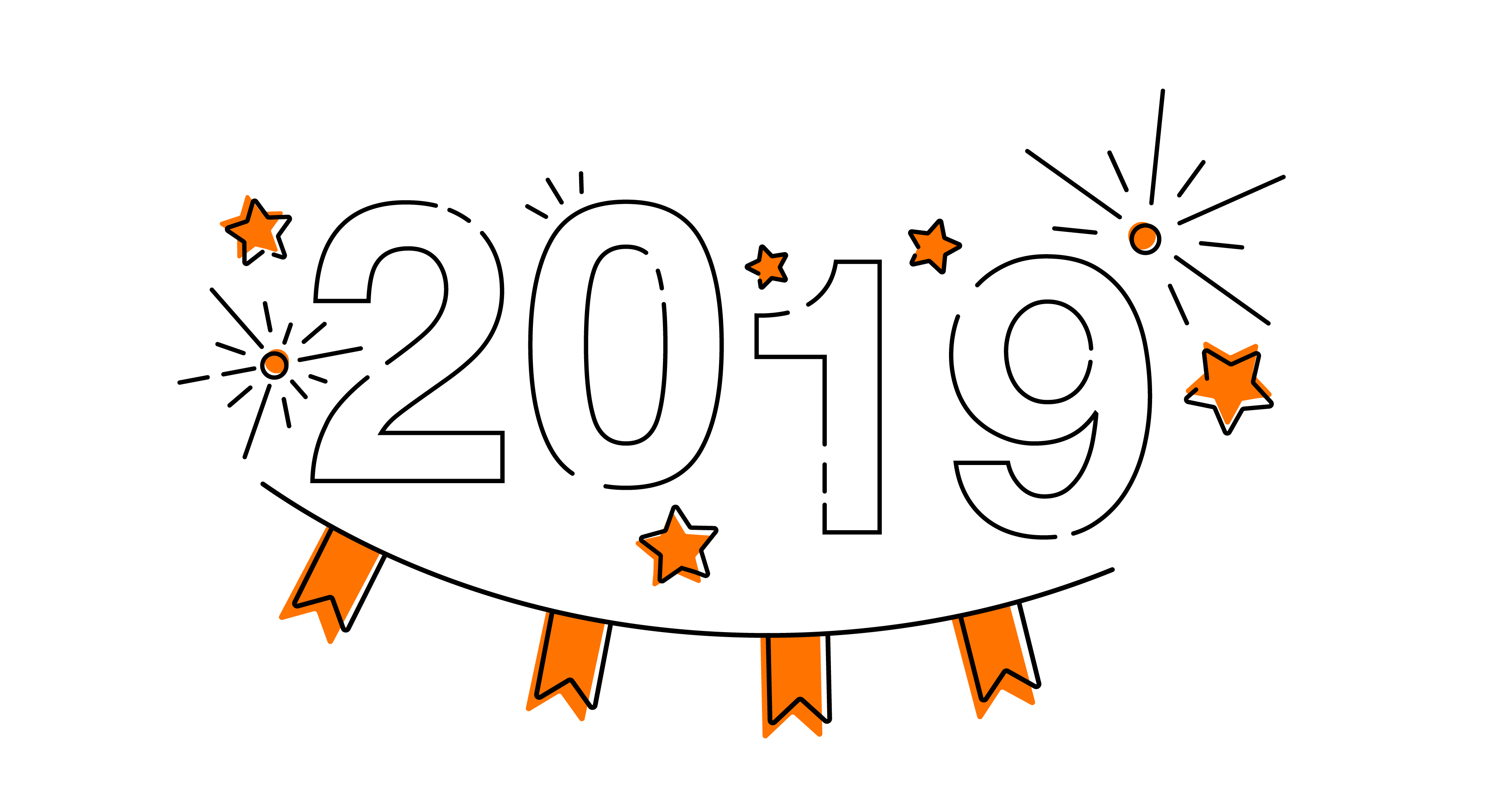 Wrapping Up a Fantastic 2019