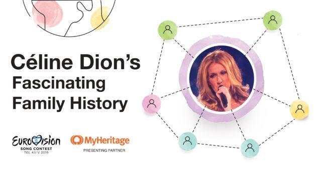 Céline Dion: A Eurovision Legend Turns 51!