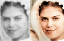 MyHeritage Photo Enhancer Goes Viral: One Million Photos Already Enhanced!